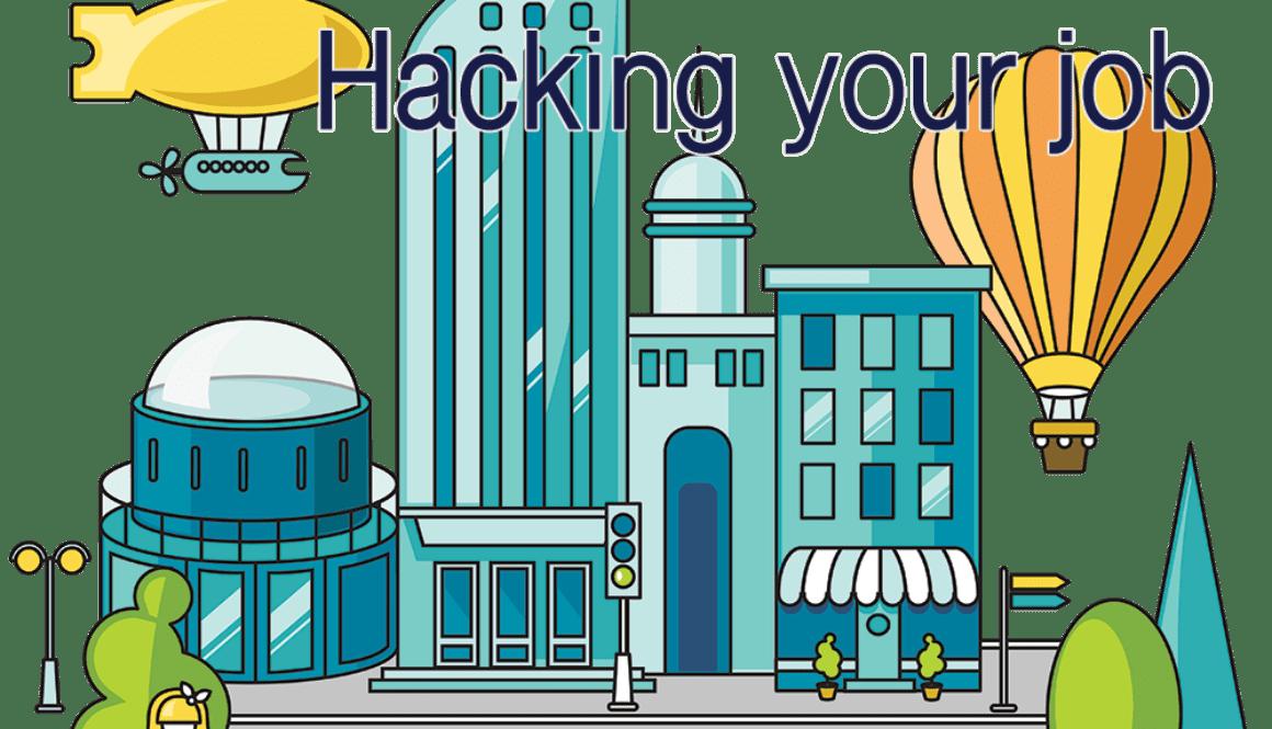 hackinghjob